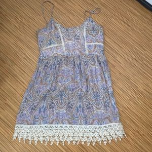 La Hearts dress size small